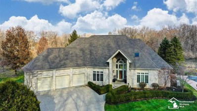 2376 Fox Hollow, Bedford Twp, MI 48182 - MLS#: 57031391228