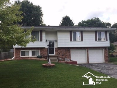 7563 Chapelview, Bedford Twp, MI 48182 - MLS#: 57031392093