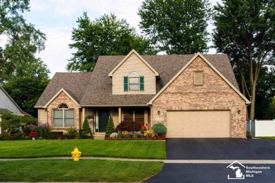 7345 Silo Meadows, Bedford Twp, MI 48182 - MLS#: 57031392210