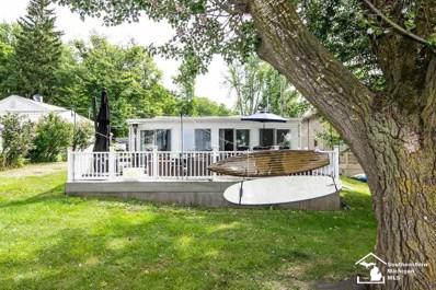 10938 Devils Lake Hwy, Woodstock Twp, MI 49220 - MLS#: 57031392416