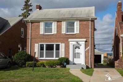 17197 Hartwell, Detroit, MI 48235 - MLS#: 57031397461