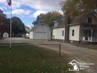 1571 Beechwood, Frenchtown Twp, MI 48162 - MLS#: 57031399997