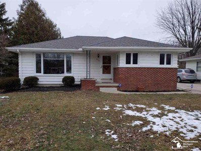 975 Cole Rd., Frenchtown Twp, MI 48162 - MLS#: 57050006007