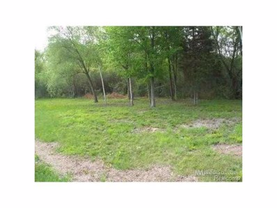 25 Mile, Shelby Twp, MI 48316 - MLS#: 58031195553