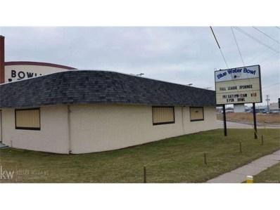 2419 Lapeer Ave, Port Huron, MI 48060 - MLS#: 58031316464