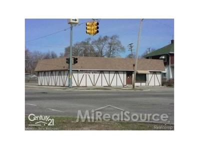 369 Gratiot, Mount Clemens, MI 48043 - MLS#: 58031320417