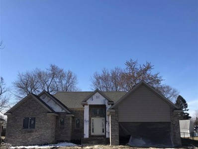 23504 Lakewood, Clinton Twp, MI 48035 - MLS#: 58031322442