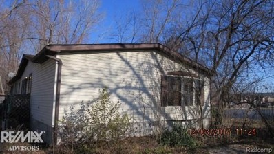 2720 Pointe Tremble, Algonac, MI 48001 - MLS#: 58031323044