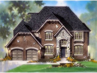 60804 Forest Creek UNIT LOT 6, Washington Twp, MI 48095 - MLS#: 58031326651