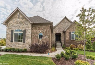 128 Fern, Addison Twp, MI 48367 - MLS#: 58031329130