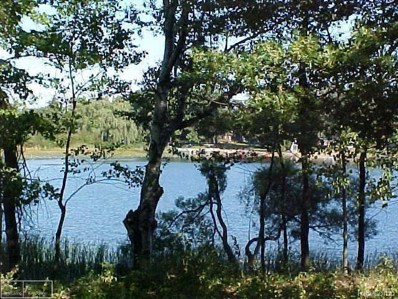 5715 Cusick Lake Drive, Washington Twp, MI 48095 - MLS#: 58031330767