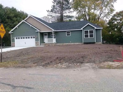 3006 Wexford, Port Huron Twp, MI 48060 - MLS#: 58031332997