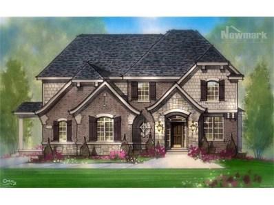 69595 Wildflower Lane, Bruce Twp, MI 48065 - MLS#: 58031333105