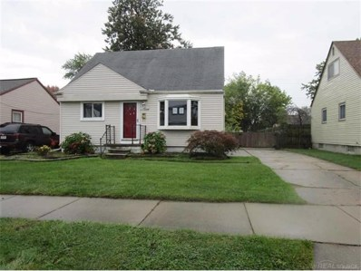 23334 Deziel, St. Clair Shores, MI 48082 - MLS#: 58031333762