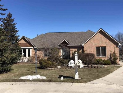 19979 N Emerald Lane, Clinton Twp, MI 48038 - MLS#: 58031335934