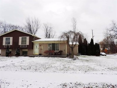 14108 Mary Grove, Sterling Heights, MI 48313 - MLS#: 58031336693