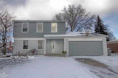 15323 Amore St, Clinton Twp, MI 48038 - MLS#: 58031336912