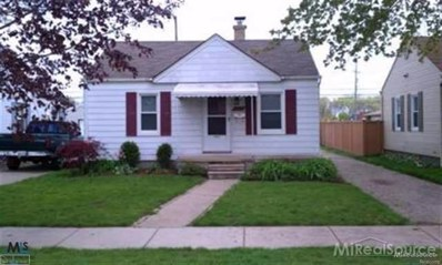 23141 Doremus, St. Clair Shores, MI 48080 - MLS#: 58031337731