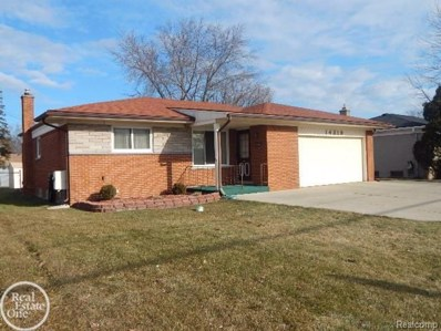 14319 E 14 Mile Rd, Sterling Heights, MI 48312 - MLS#: 58031337764