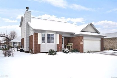 28648 Iris, Chesterfield Twp, MI 48047 - MLS#: 58031338321