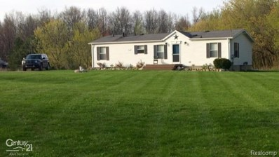 3675 Hunters Creek Rd, Attica Twp, MI 48455 - MLS#: 58031338812