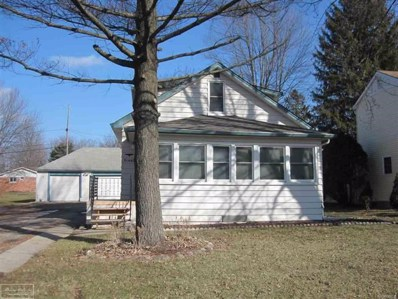 51440 Washington, New Baltimore, MI 48047 - MLS#: 58031339141
