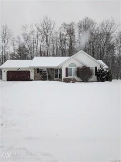 3464 Oak Leaf Drive, Fort Gratiot, MI 48059 - MLS#: 58031339816