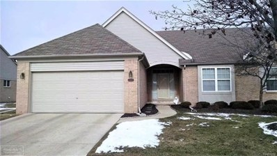 17193 Pond, Clinton Twp, MI 48038 - MLS#: 58031339875