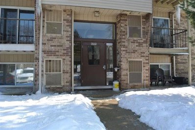 38262 Fairway UNIT Unit #1>, Clinton Twp, MI 48038 - MLS#: 58031340171