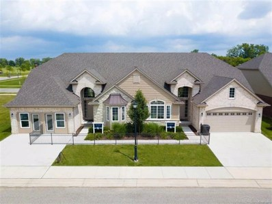 5128 Hawkeye Trace, Warren, MI 48092 - MLS#: 58031340465