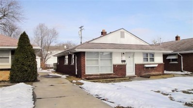 20679 Hunt Club, Harper Woods, MI 48225 - MLS#: 58031340538