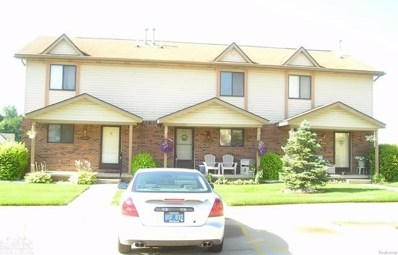 25963 New Forest Ct. #29, Chesterfield Twp, MI 48051 - MLS#: 58031340822