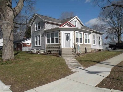 35911 Park Street, Richmond, MI 48062 - MLS#: 58031340823