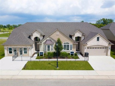 30433 Berghway Trail, Warren, MI 48092 - MLS#: 58031340847