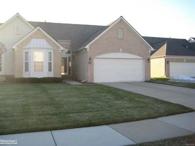 44271 Doebler, Sterling Heights, MI 48314 - MLS#: 58031341420