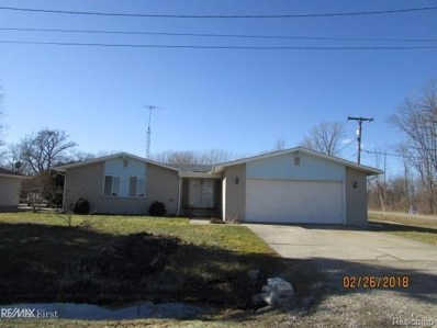 5302 Pointe, East China Twp, MI 48054 - MLS#: 58031341542