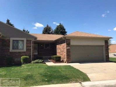 13704 Provincial Dr, Sterling Heights, MI 48313 - MLS#: 58031341780
