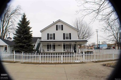 51212 Maria St., New Baltimore, MI 48047 - MLS#: 58031342019