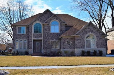 39345 Nautical, Harrison Twp, MI 48045 - MLS#: 58031342208