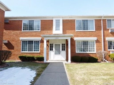 19821 Arthur UNIT 137, Harper Woods, MI 48225 - MLS#: 58031342209