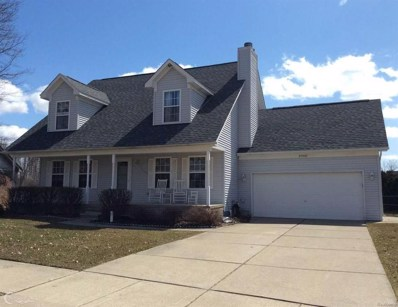 37520 Pleasant View, New Baltimore, MI 48047 - MLS#: 58031342312