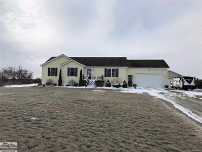 5646 Galbraith Line, Worth Twp, MI 48422 - MLS#: 58031342409