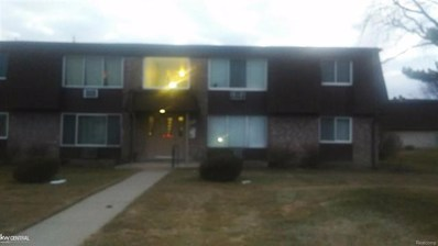30241 Utica UNIT 107A, Roseville, MI 48066 - MLS#: 58031342432