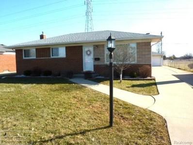 33560 Stonewood, Sterling Heights, MI 48312 - MLS#: 58031342450