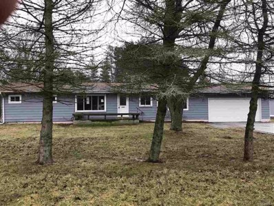 2484 Beach, Port Huron Twp, MI 48060 - MLS#: 58031342603