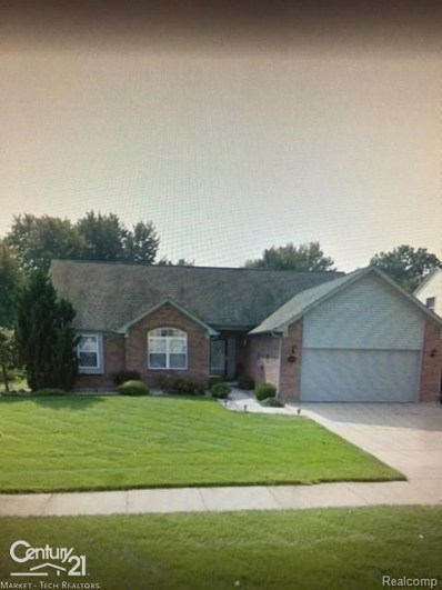 36494 Orchard Lake, New Baltimore, MI 48047 - MLS#: 58031342851