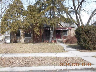 21819 Elizabeth, St. Clair Shores, MI 48080 - MLS#: 58031342880