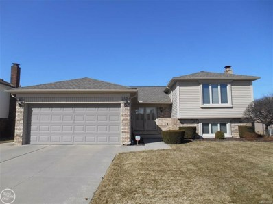 35831 Candlewood, Sterling Heights, MI 48312 - MLS#: 58031342903
