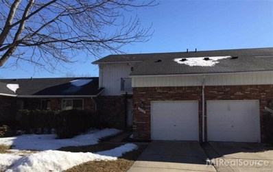 42294 E Edward, Clinton Twp, MI 48038 - MLS#: 58031342922