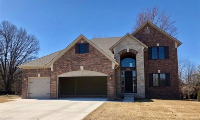 50841 Pinnacle Woods, Macomb Twp, MI 48042 - MLS#: 58031343090